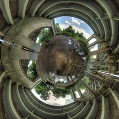 Underpass - Little Planet