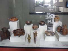 Cerámicas Museo Nacional