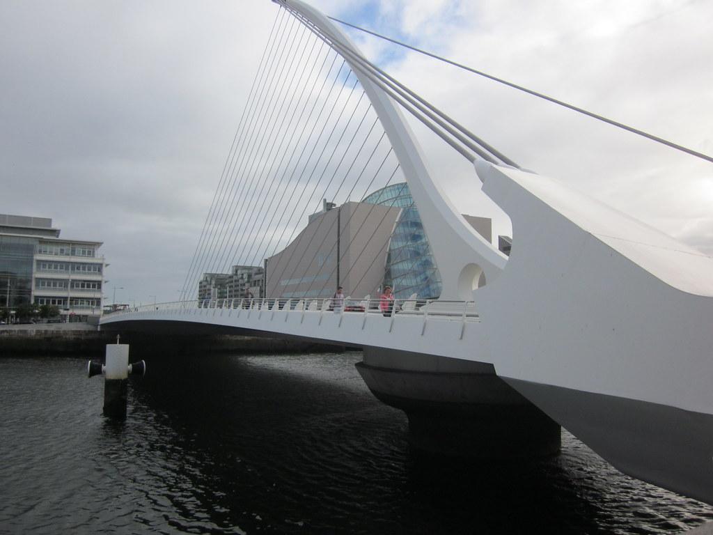 Grand Canal Quarter, Dublin