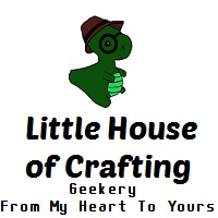 Little House of Crafting