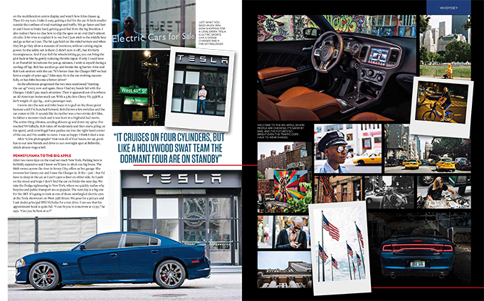 Desmond Louw car automotive photography feature in TopGear magazine South Africa dna photographers 10