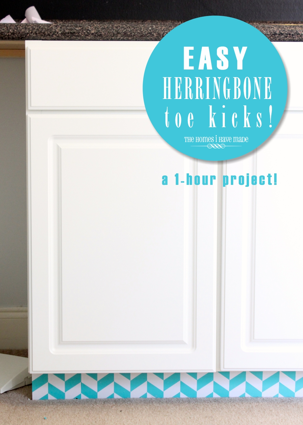 Herringbone Toe Kicks-001