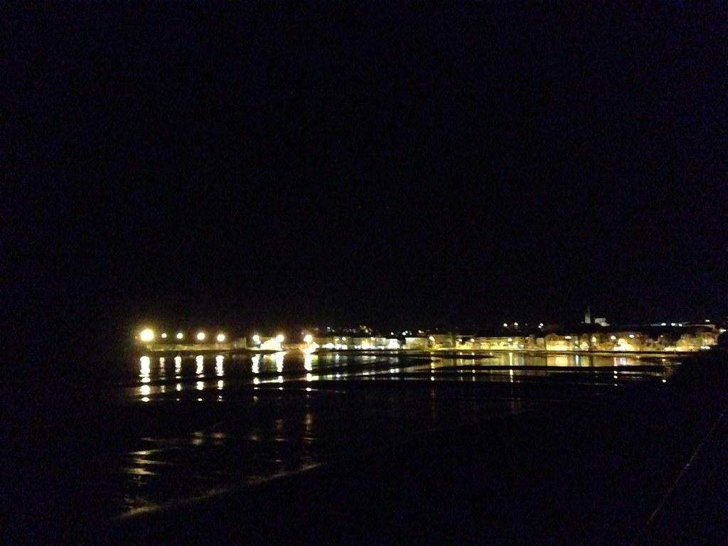 Playa de noche [120/365]