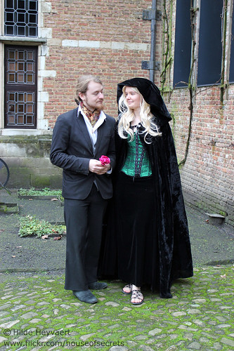 Dorian and Raven-Lynn