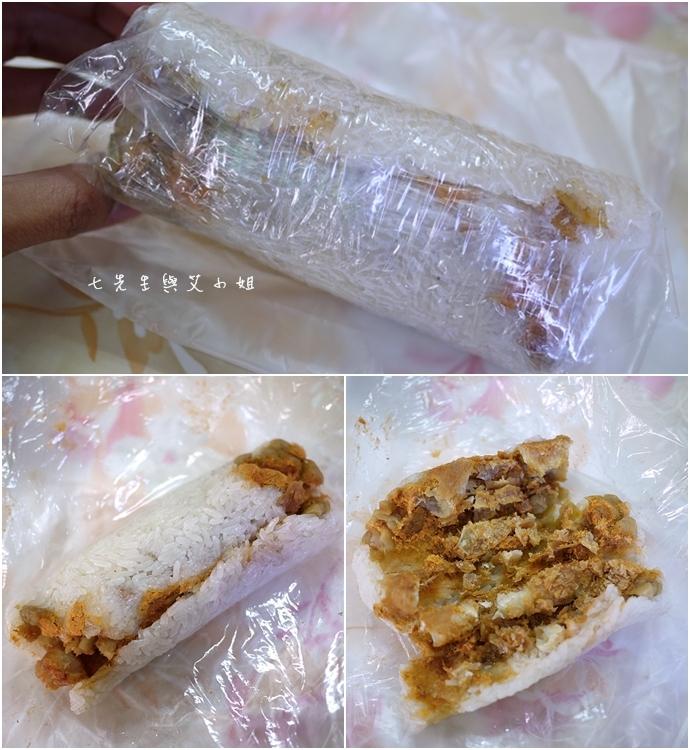 3 石牌無名早餐店&晴光紅豆餅