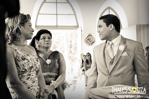 Casamento - Caroline e Thiago