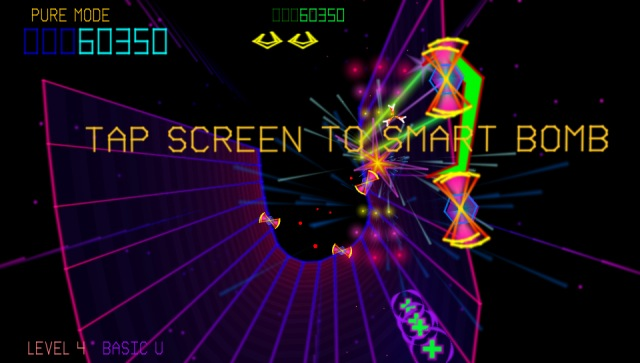 TxK on PS Vita 11