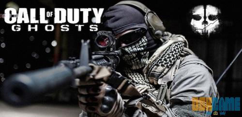 Fin de semana gratuito con Call of Duty: Ghosts: francotirador