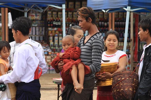 Myanmar 1363