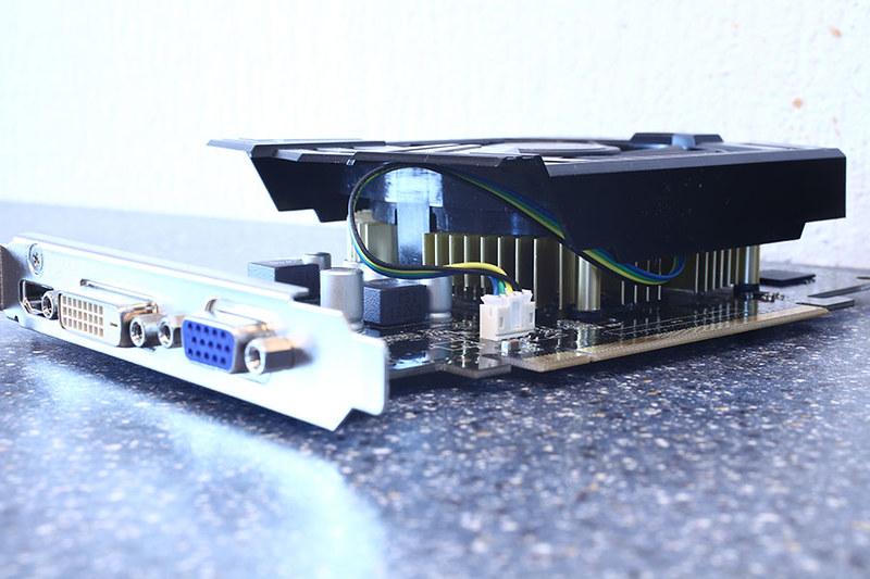 [Đập hộp] ASUS GTX 750 OC 1GB - 10248