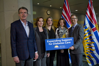 BC announces more support for diabetes management