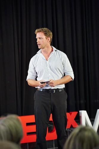 Stuart Grover | 3D Printing | TEDxManly 2014