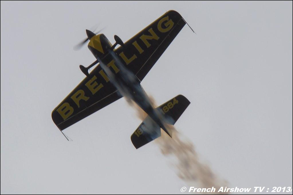 Xtrem Breitling,Salon du Bourget 2013,Paris Airshow 2013
