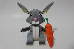 LEGO Seasonal Easter Bunny (40086)