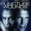 "♪♬♩•*¨*•.¸¸Just done watching ""Puncture Wounds"". The cinematography was good, utilizing loads of lens➺flare, which has become a must➺have in any action movie these days, and the editing was mostly decent, but I did notice a few shaky cuts. Apart from a bi by Izzy Alexander"