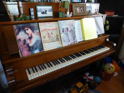 March 15: Piano