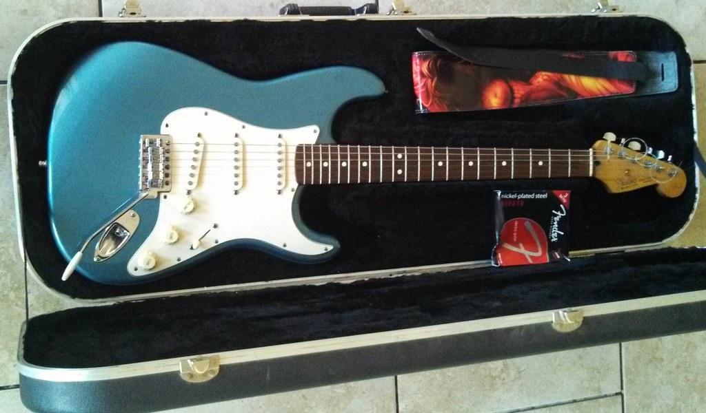 Ngd 96 Mim Fender Lpb Standard Telecaster Guitar Forum
