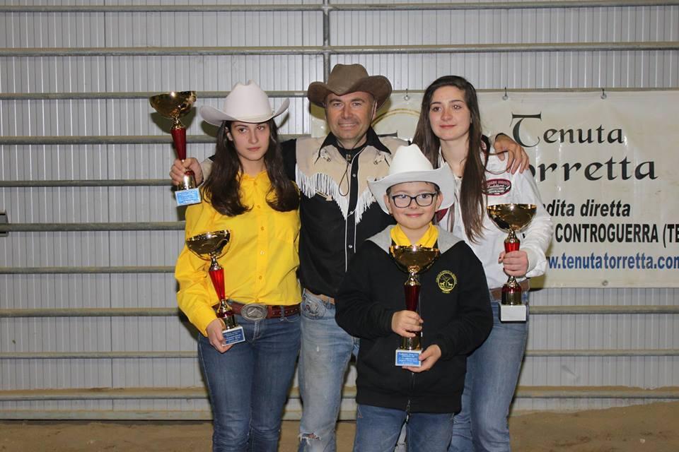 Campionato 2014 Gimkana
