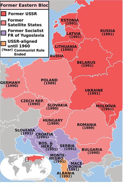 eastern-bloc