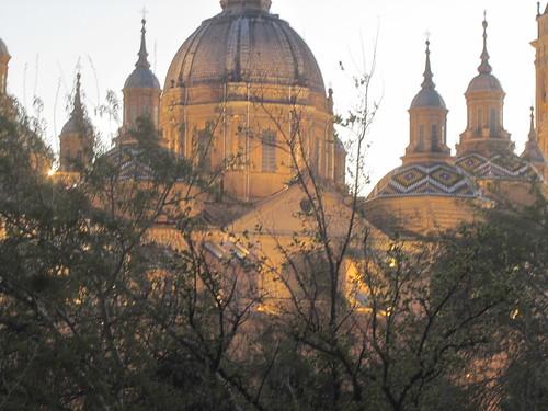 Centro del Pilar by JoseAngelGarciaLanda