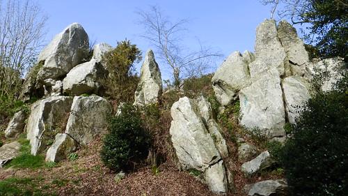 133 Mont Castre