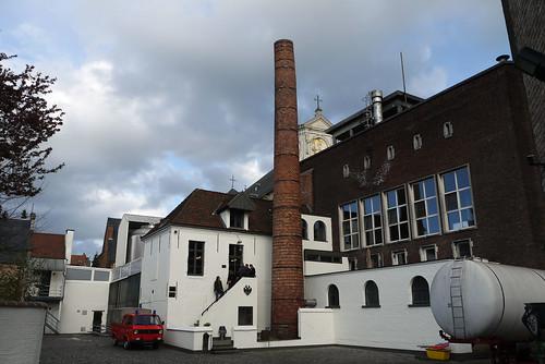 Het Anker Brewery