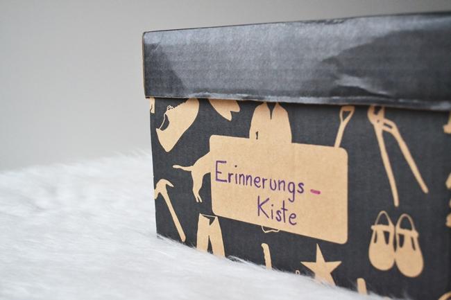 Eine Kist voll Erinnerung (1)