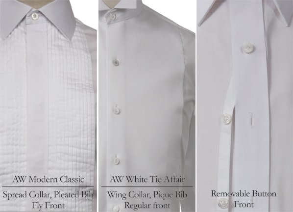 The Formal Shirt An Integral Part Of Your Formal Wardrobe A Shirt