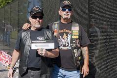 Vietnam Veterans Memorial Sun 25 May 2014  (28)