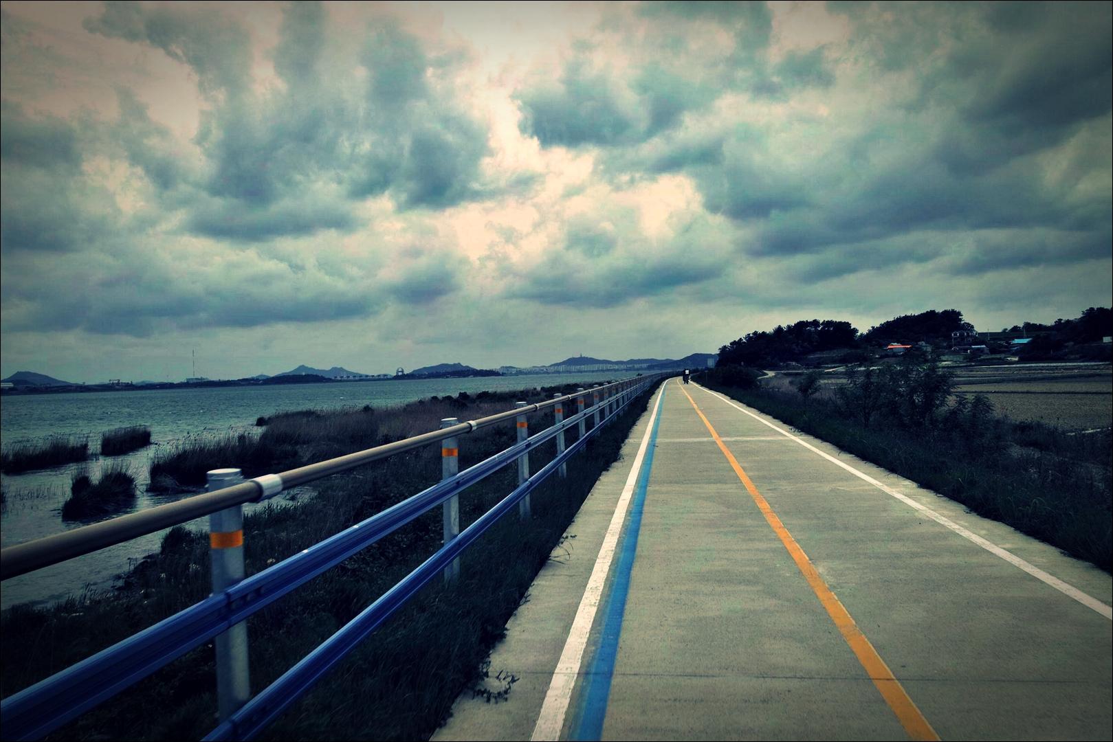 무안-'영산강 자전거 종주 Yeongsan_River_Bike_Riding'