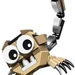 LEGO Mixel Series 3 Scorpi 41522