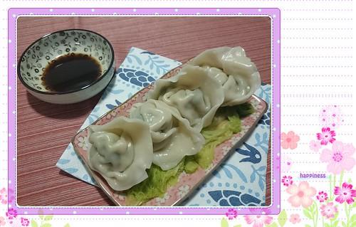 韭菜豬肉餃-Web