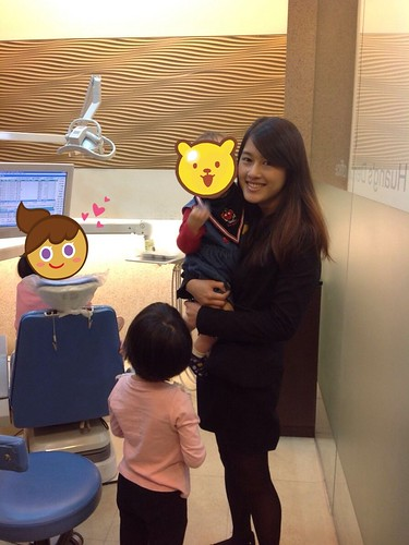 台中黃經理牙醫診所-最棒的母親節禮物4
