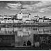 Blick auf Amboise by N.Stahr