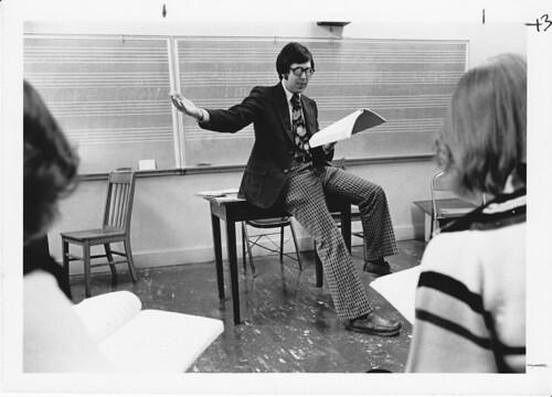 1970s Dr Jay D Platte