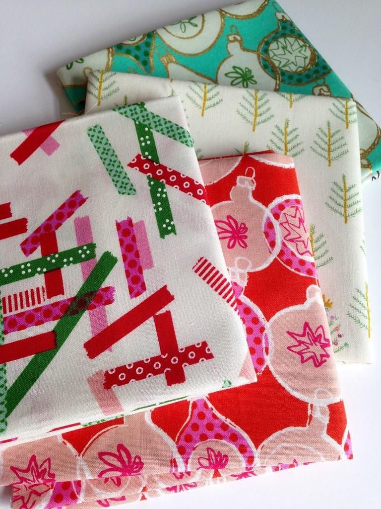 Yay! Fabric Giveaway!