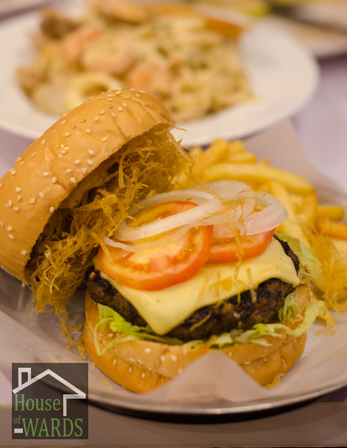 Dine 'n Dash - Signature Finisher - Php179.00