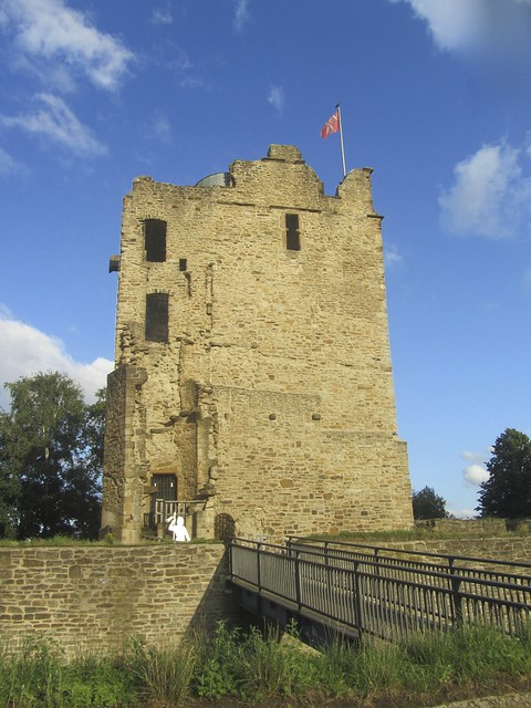 Burg Altendorf
