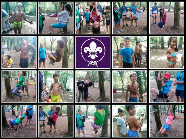 Scout Habitados + Nanuara 2016