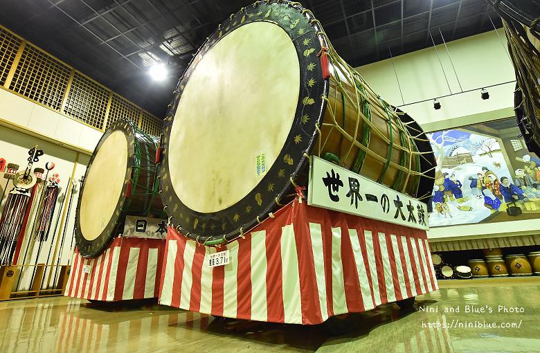 日本東北秋田自助旅行雪屋祭典13