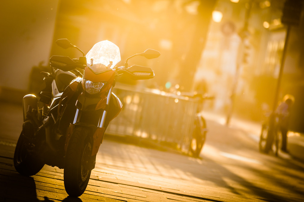 Ducati Light