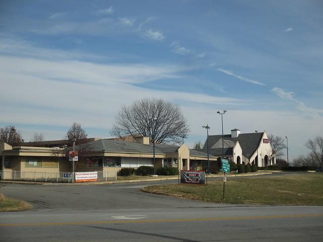 Howard Johnson's Motor Lodge and Restaurant Kansas City,MO