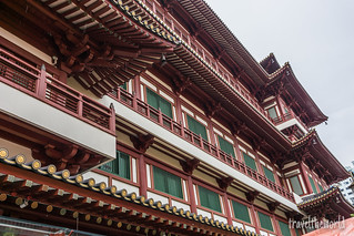Chinatown - Tooth Temple