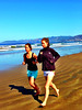 California Girls. Pismo Beach