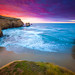 Tunnel Beach by James.McGregor
