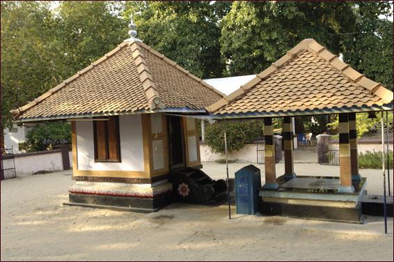 Panmana Ashram – Karunagapally