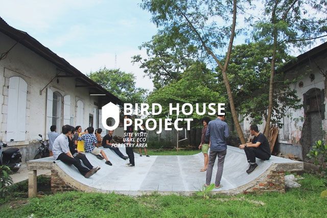 Bird House Project: Site Visit