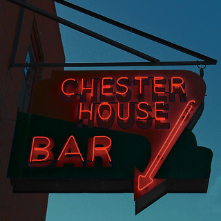 Chester House Bar & Grill - Manville, NJ.