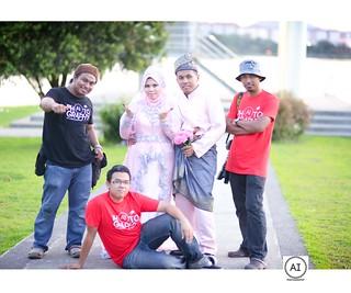 Team Gambaqkahwin