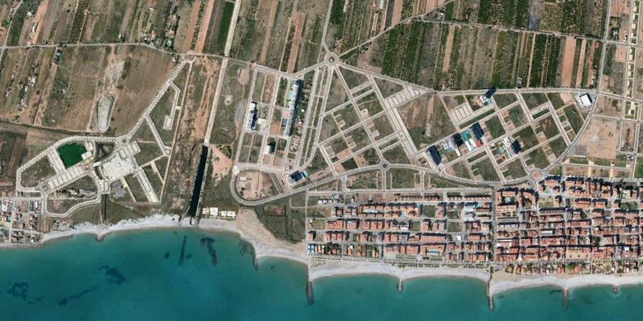 moncofa, moncófar, castellón, comunidad, valenciana, playa, costa, litoral, después, desastre, urbanístico, planeamiento, urbano, construcción, urbanismo